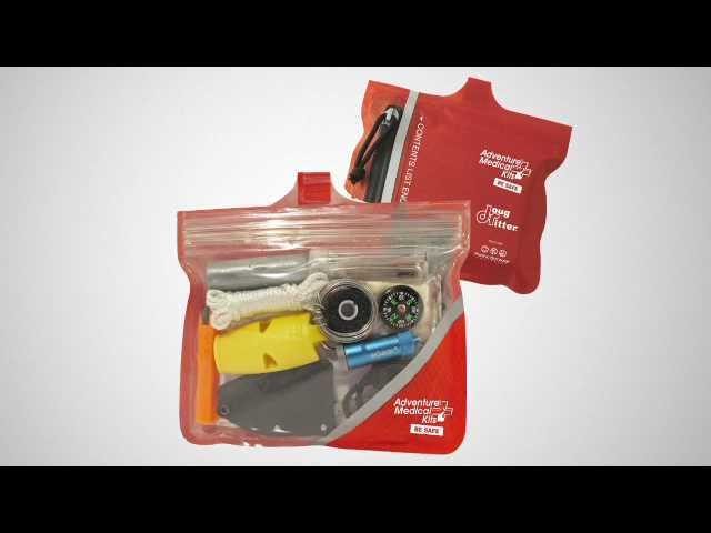 Pocket Survival Pak Plus by Adventure Medical Kits
