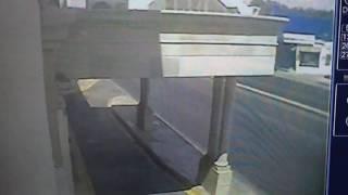 Grenade Attack at Hotel in Border City