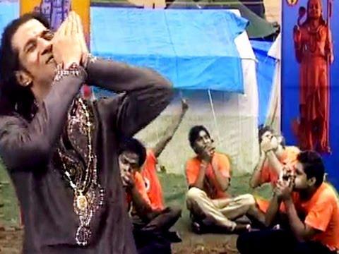 Lage Bhole Ka Jaikara Best Shiv bhajan  By Prem Mehra