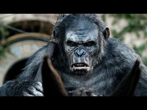 Dawn of the Planet of the Apes Villain Could Return For Sequel