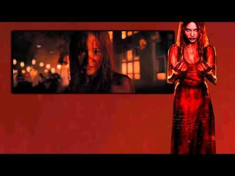 Carrie a Estranha Baile da Morte ParódiaRedublagem