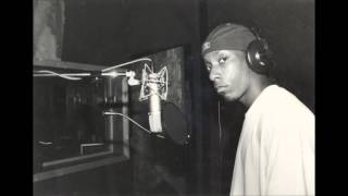 Watch Big L On The Mic video