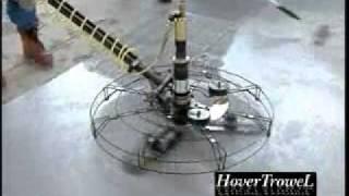 Industrial Epoxy Floors