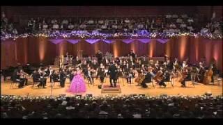 Sumi Jo Strauss Ii Blue Danube