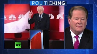 Ed Schultz talks Sanders, new show and more