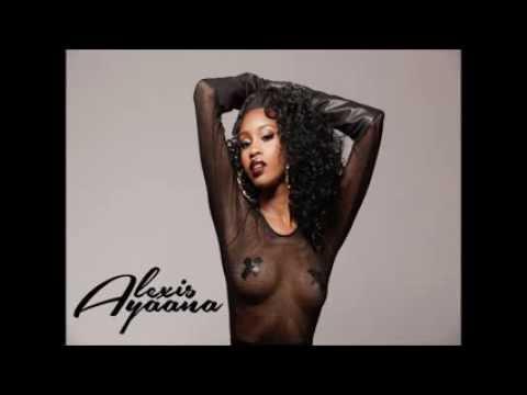 Alexis Ayaana Ft Kwony Cash balenciaga video