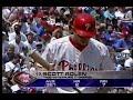 1998 Phillies vs Florida   Jesus Sanchez vs Mark Portugal