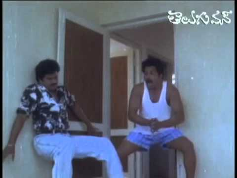 Telugu Comedy Fevicol And Mallikarjun video