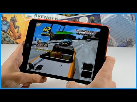 Best iPad Mini Apps / Games! (Best iPad, iPhone, iPod Applications 2012!)