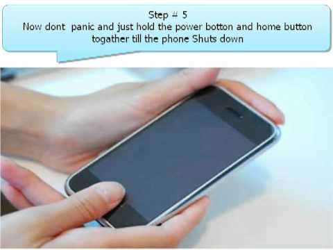 How to fix error 1015 on Iphone 3gs