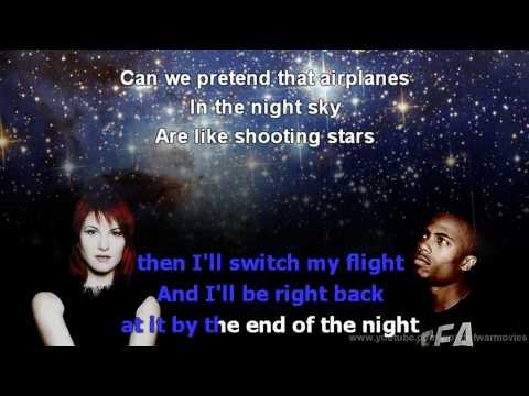 Скачать песню paramore airplanes