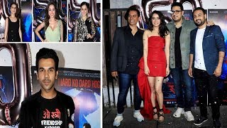 Success Celebration Of Film Stree With Starcast | Bollywood Celebrities Interview 2018