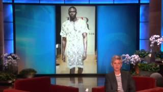 Fashion Week on The Ellen DeGeneres Show 2013 Season 11
