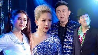 Cái Thai Của Ai - Hài 2018 Chí Tài,Trường Giang, Tóc Tiên,Hứa Minh Đạt | Phim Hài Mới Nhất 2018