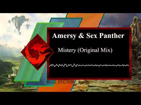 Amersy & Sex Panthor - Mystery (Original Mix) [HD]