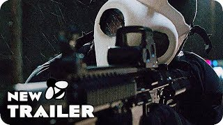 Den Of Thieves Trailer 3 (2018) 50 Cent, Gerard Butler Action Movie