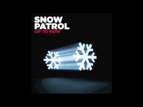 Snow Patrol - The Planets Bend Between Us
