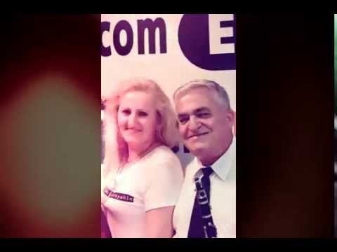 GENCI MUCO _ ADRIANA THANOU -- SYKALESHE  { NE RADIO -TV GREEK  ERT1  TEL - 6945167604}