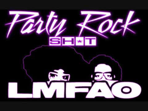 Lmfao - Rock The Beat