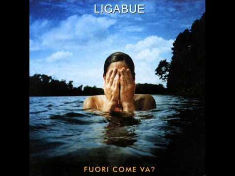 Luciano Ligabue - Chissa