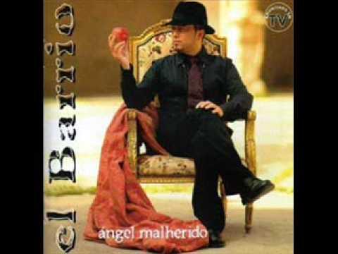El Barrio - El Barrio - Angel Malherido