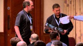 UK VMUG 18th November 2014: Closing Session & Giveaways