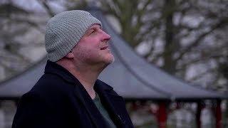 My Journey To Islam Brother Tracy Alan Bridle