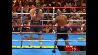 Mike Tyson vs. Kevin McBride (2005-06-11)