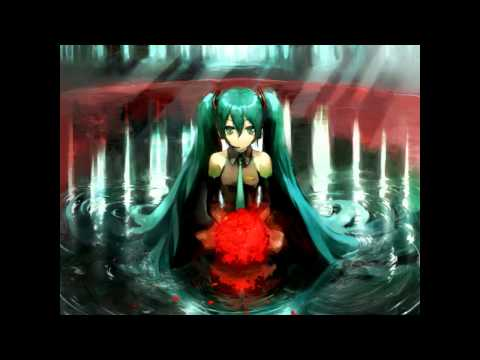 Tsumugi Uta - Miku Hatsune Append (dark) - Vostfr (traduction Française, Version Japonaise) video