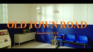 Lil Nas X - Old Town Road (Covered by. WOW, KIMBYEONGKWAN Of A.C.E 에이스)