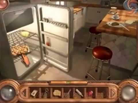 Green Moon gameplay