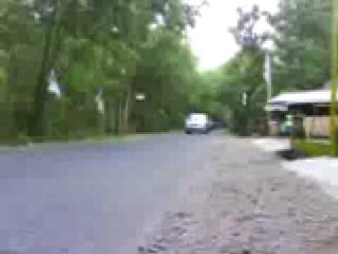 ABG maen dijalan bebeng