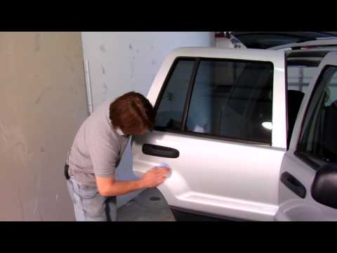 Auto Repair & Maintenance : How to Remove Key Scratches From a Car