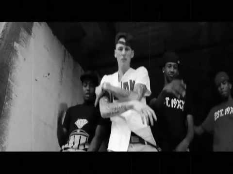 Machine Gun Kelly ft. Cassie - Warning Shot [ NEW ] FRANKENSTEIN VIDEO