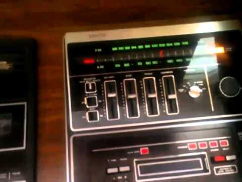 Zenith Allegro Sound System Youtube