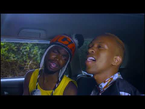 Pressure by Sammy Brayo featuring Altarman - Official Video
