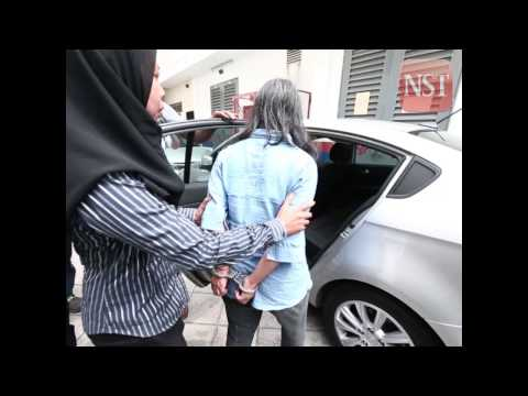 Woman who stabbed Rapid Penang driver arrested