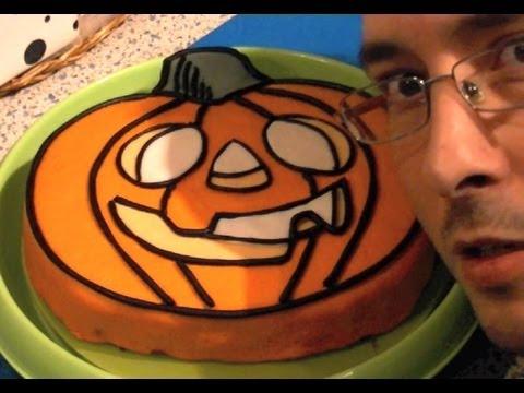 Especial Halloween en Recetas de Cocina