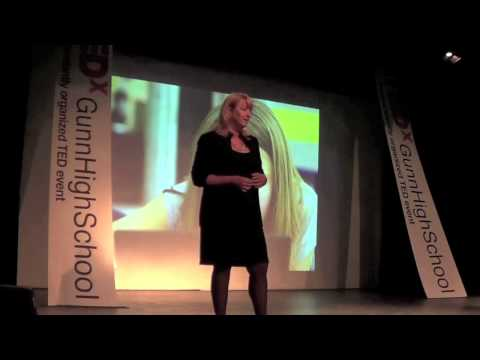 FirstRain CEO Penny Herscher at TEDx: Coding is the New Literacy