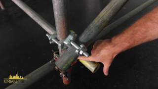 Scaffold Inspection