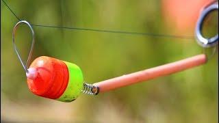 Рыбалка на КАРПА летом.Карп с ДАЛЬНЯКА 2017