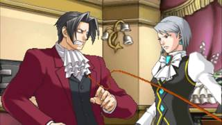 Nightcore - Phoenix Wright Musical - The Final Song