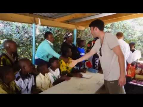Muthale Mission Hospital - The Real Heroes of Africa
