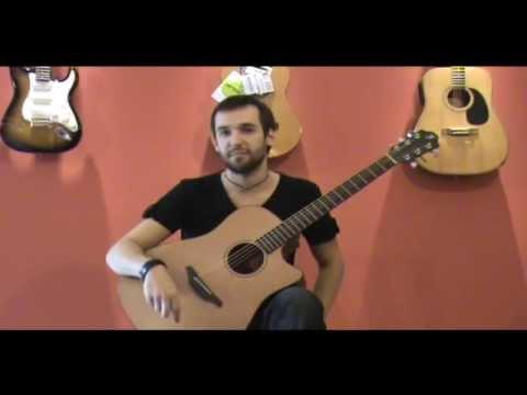 Nauka Gry Na Gitarze.Lekcja 4 Gdy Nie Ma Dzieci - Kult