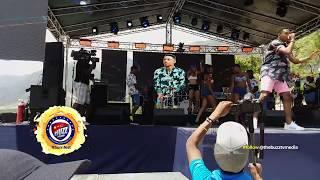 Paska Fè Yon Beat En Live Nan Sumfest2018 Klike Pou Gade 39 L Tbtm Sumfestht2018