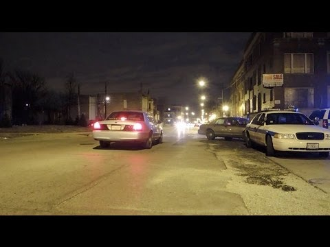 Chicago crime overnight report (Wednesday, March 27, 2013)