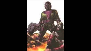 Supervillians Explored-Kang The Conqueror