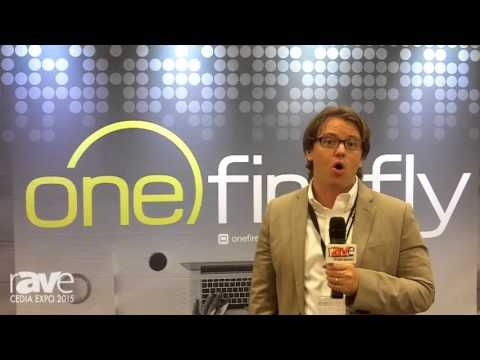 CEDIA 2015: One Firefly Explains Its Marketing Services, Mercury and CM2.0 for Integrators