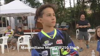 Campionato Italiano FMI Racing Quad - C.I. SidebySide: Momperone 2017