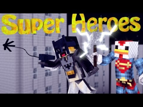 how to make superman in superheroes unlimited